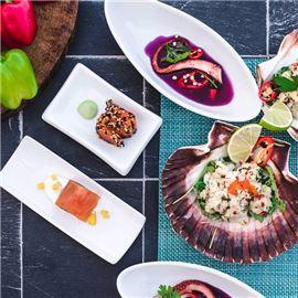 Vine Seafood 2
