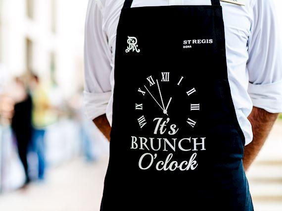 Friday Brunch Doha